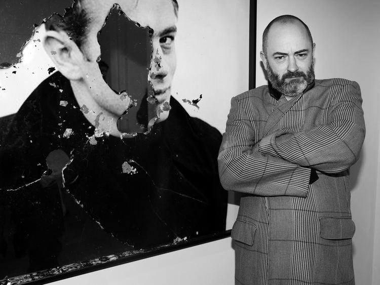 Douglas Gordon Interview with Douglas Gordon The Collector Tribune