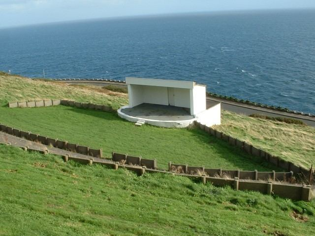 Douglas Head Amphitheatre