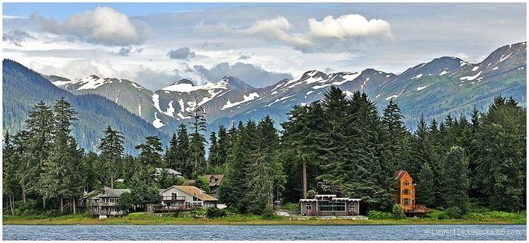 Douglas Island wwwalaskaphotoworldcomalaska365wpcontentuplo