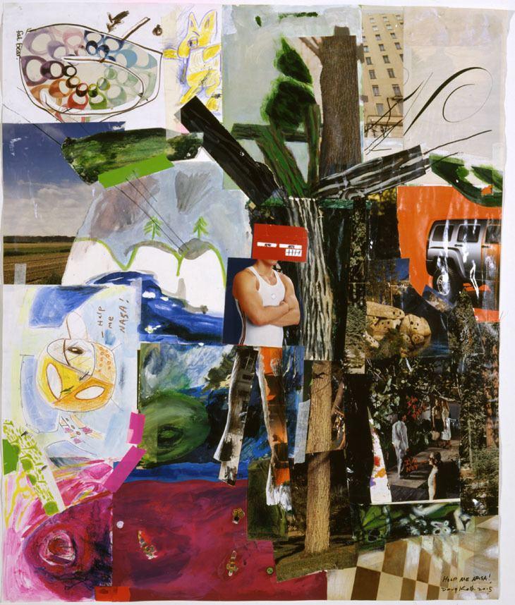 Douglas Kolk Contemporary Art 3 Douglas Kolk Terra Incognita