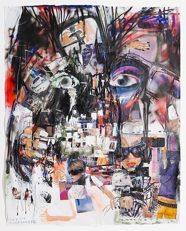Douglas Kolk Douglas Kolk Artist39s Profile The Saatchi Gallery