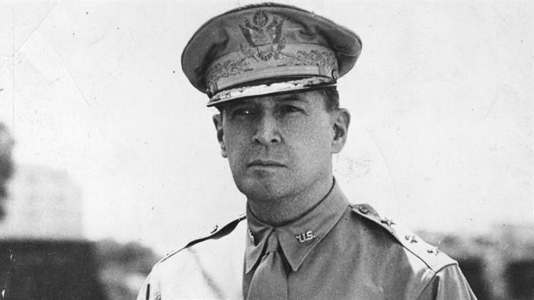 Douglas MacArthur Douglas MacArthur World War I Biographycom