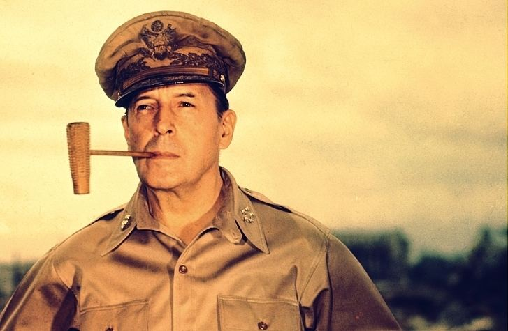 Douglas MacArthur Douglas MacArthur Will We Find an International Peace