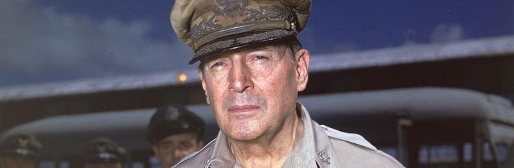 Douglas MacArthur Douglas MacArthur Facts amp Summary HISTORYcom