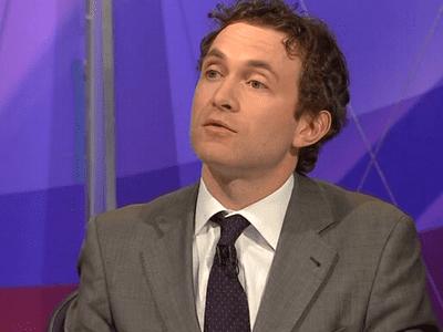 Douglas Murray (author) UKIP NeoConservatism and Douglas Murray The Commentator