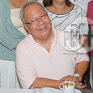 Douglas Quijano UPDATED Talent manager Douglas Quijano passes away at 64 PEPph