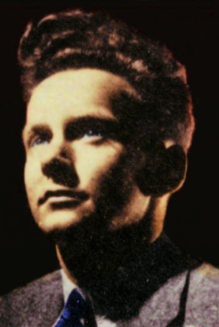 Douglas Rain 2010 Odyssey Two Archive Douglas Rain The Immortal Voice