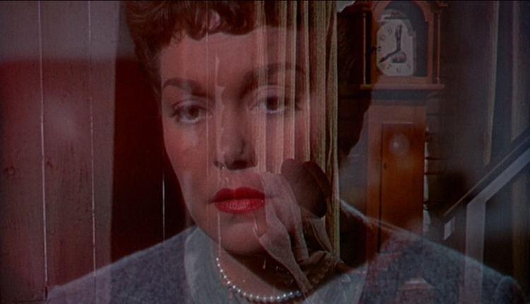 Douglas Sirk Jane Wyman in All that Heaven Allows Douglas Sirk 1955 Film
