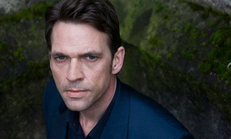 Dougray Scott Dougray Scott how I learned to play a gangster