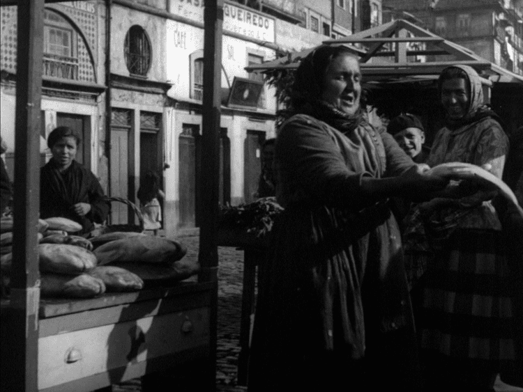 Douro, Faina Fluvial Douro Faina Fluvial Manoel de Oliveira 1931 Cine documental