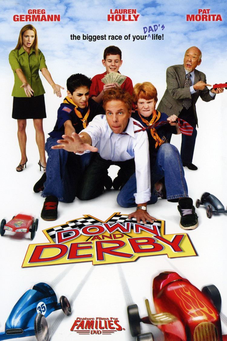 Down and Derby wwwgstaticcomtvthumbdvdboxart88220p88220d
