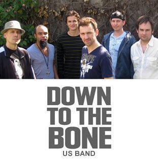 Down to the Bone (band) wwwdowntothebonecomimgsbandusjpg