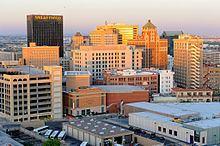 Downtown El Paso httpsuploadwikimediaorgwikipediacommonsthu