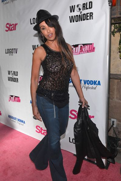 Downtown Julie Brown Downtown Julie Brown Pictures Premiere Of quotRuPaul39s Drag