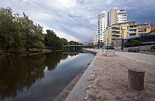 Downtown Linköping httpsuploadwikimediaorgwikipediacommonsthu