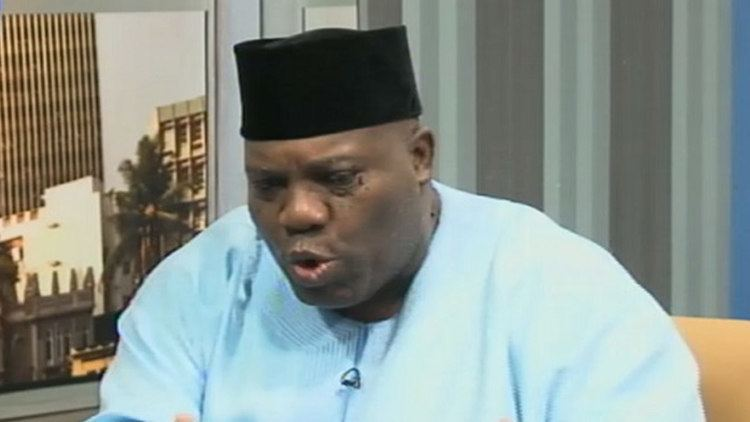 Doyin Okupe Accord Party says Okupe yet to formally join party Politics The