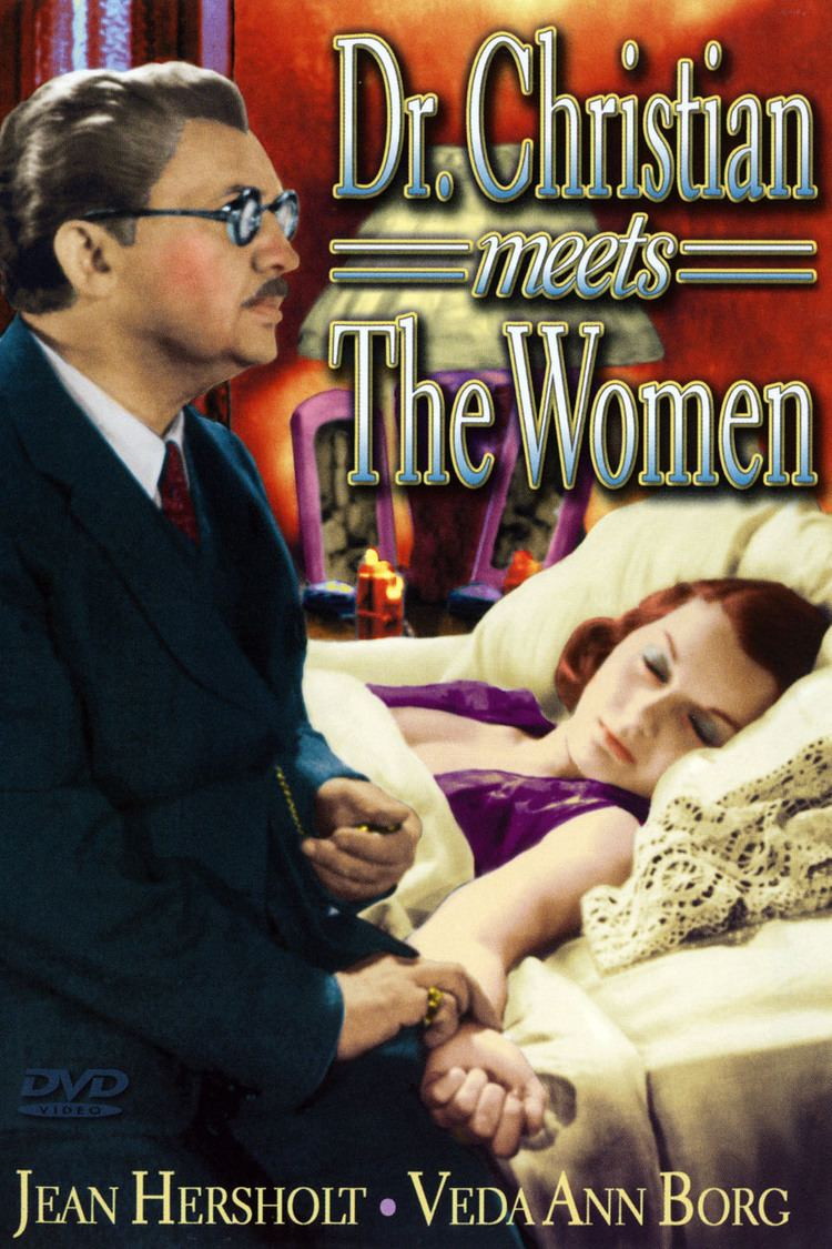 Dr. Christian Meets the Women wwwgstaticcomtvthumbdvdboxart40332p40332d