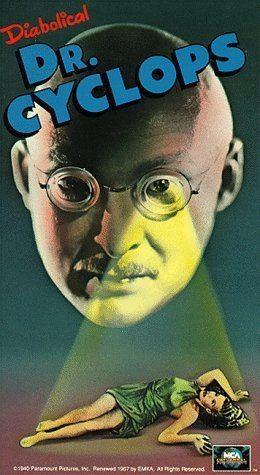 Dr. Cyclops Dr Cyclops 1940