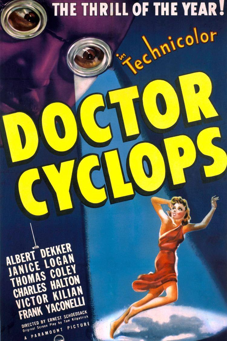 Dr. Cyclops wwwgstaticcomtvthumbmovieposters1028p1028p