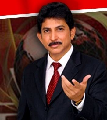Dr. Danish ARY Man Dr Danish Moves to 92 News Boltay Sitaray