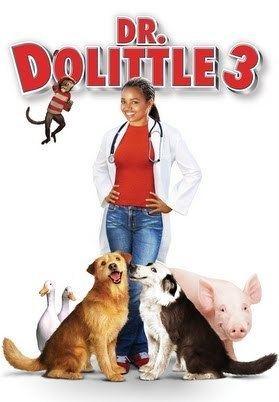 Dr. Dolittle (film) Dr Dolittle 3 HQTrailer2006 YouTube