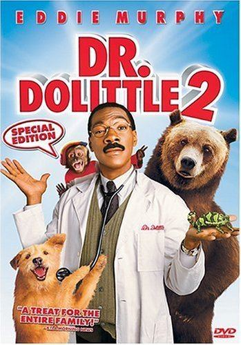Dr. Dolittle (film) Doctor Dolittle 1998 The Squeee
