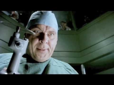 Dr. Giggles HD EPISODE 37 DR GIGGLES part 2 of 4 YouTube