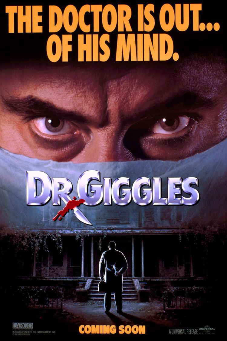 Dr. Giggles wwwgstaticcomtvthumbmovieposters14333p14333