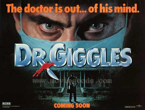 Dr. Giggles Dr Giggles Alchetron The Free Social Encyclopedia