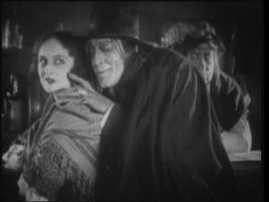 Dr. Jekyll and Mr. Hyde (1920 film) Dr Jekyll and Mr Hyde 1920 And You Thought It WasSafe