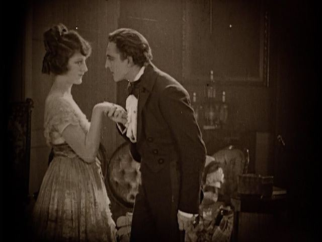 Dr. Jekyll and Mr. Hyde (1920 film) FILM PRESERVATION BLOGATHON DR JEKYLL AND MR HYDE 1920 In