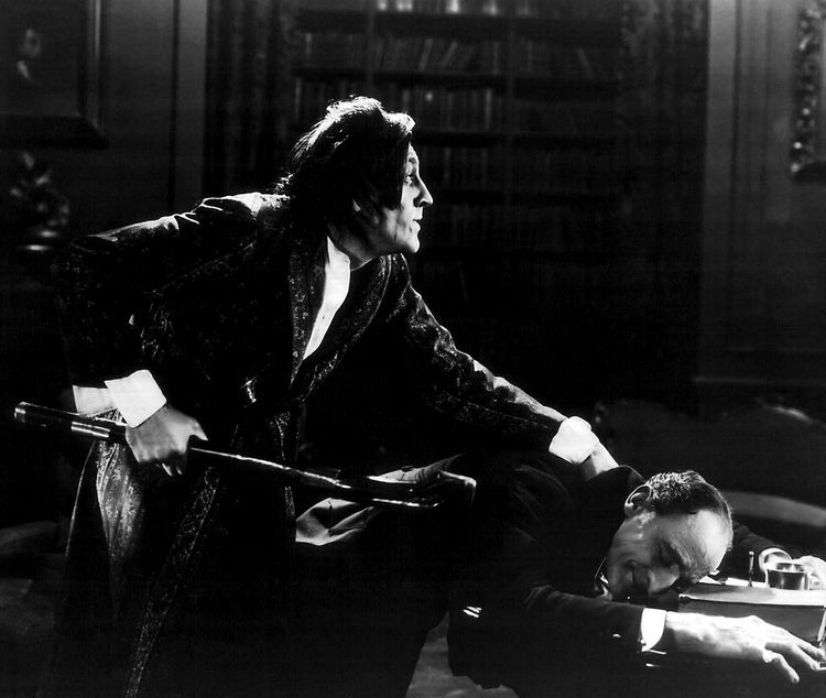 Dr. Jekyll and Mr. Hyde (1920 film) Dr Jekyll and Mr Hyde 1920
