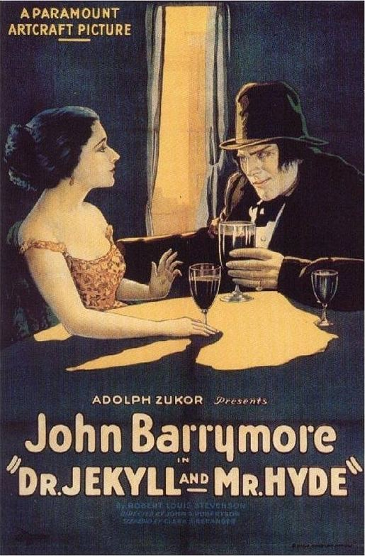 Dr. Jekyll and Mr. Hyde (1920 Haydon film) Dr Jekyll and Mr Hyde 1920 film Wikipedia