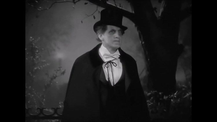Dr. Jekyll and Mr. Hyde (1941 film) Dr Jekyll and Mr Hyde 1941 Spencer Tracy Transformation YouTube