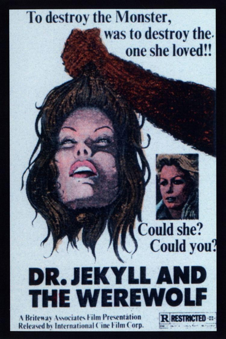Dr. Jekyll y el Hombre Lobo wwwgstaticcomtvthumbdvdboxart82812p82812d