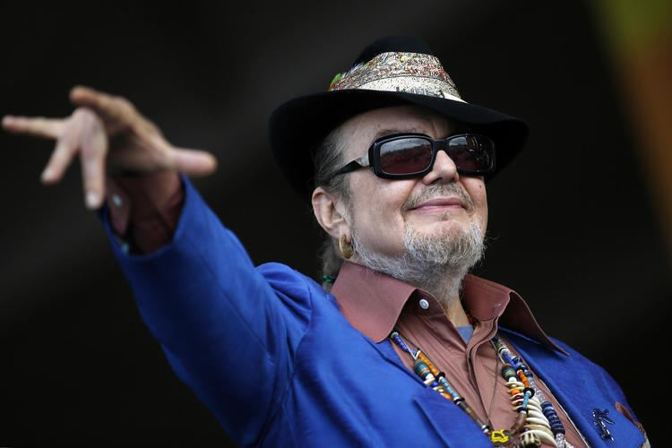 Dr. John Dr John 75th Birthday Tribute TheBluesMobile