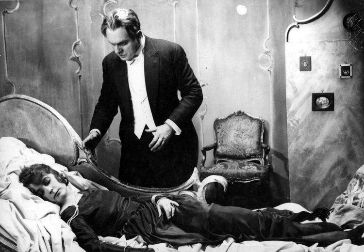 Dr. Mabuse the Gambler Dr Mabuse the Gambler Alchetron The Free Social Encyclopedia