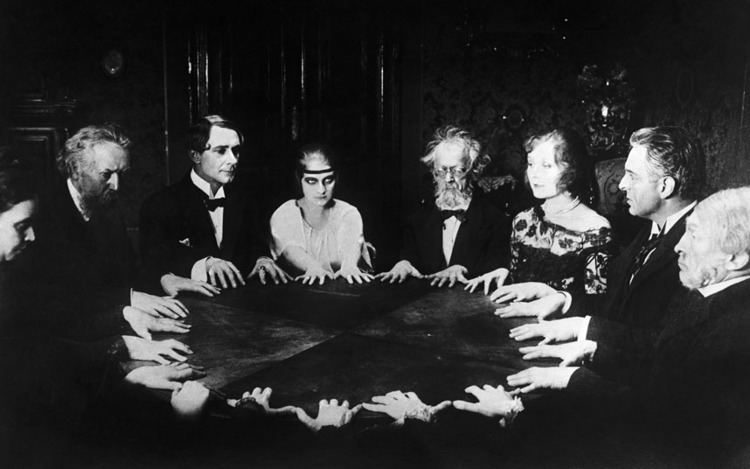 Dr. Mabuse the Gambler Images from Dr Mabuse the Gambler 1922 Pretty Clever Films