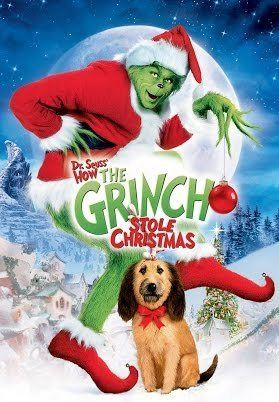 dr seuss how the grinch stole christmas 2000 film dr seuss39 how