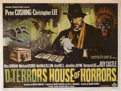 Dr. Terror's House of Horrors Hypnogoria Dr Terrors House of Horrors