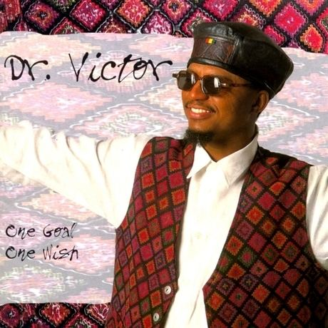 Dr Victor Shambala One Goal One Wish Dr Victor Gallo