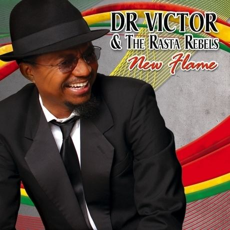 Dr Victor Have You Ever Seen The Rain New Flame Dr Victor Gallo
