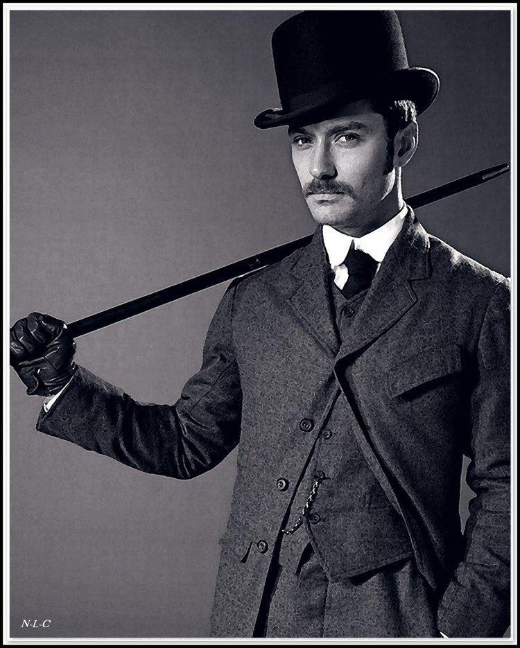 Dr. Watson Dr Watson suit ideas Pinterest