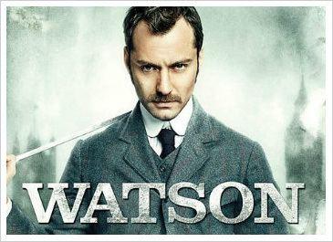 Dr. Watson Doctor Watson