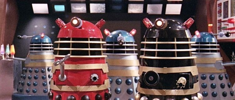 Dr. Who and the Daleks What if Peter Cushing Had Played The Doctor A Look at Dr Who And