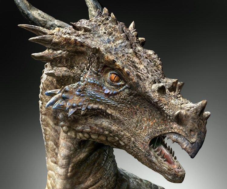 Dracorex Dracorex Harry Potter dinosaur YouTube