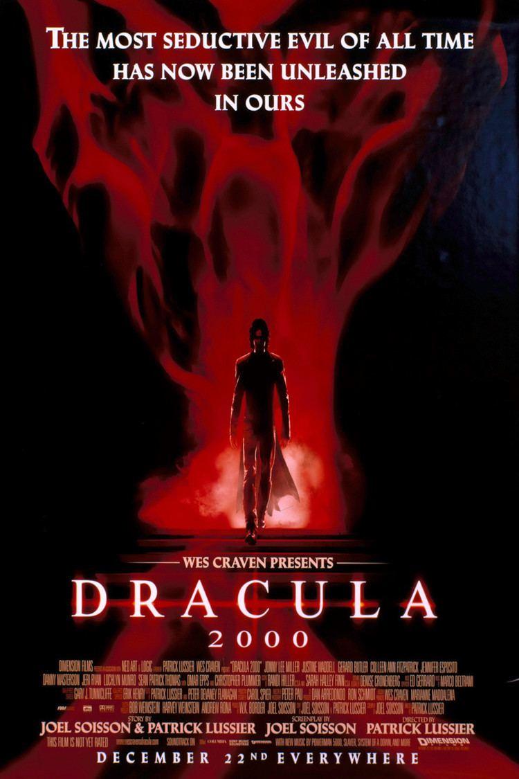Dracula 2000 wwwgstaticcomtvthumbmovieposters26797p26797