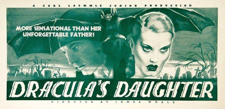 Dracula's Daughter Draculas Daughter 1936 The Bela Lugosi Blog