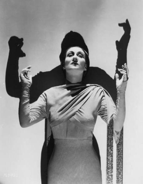 Dracula's Daughter Draculas Daughter 1936 Journeys in Classic Film