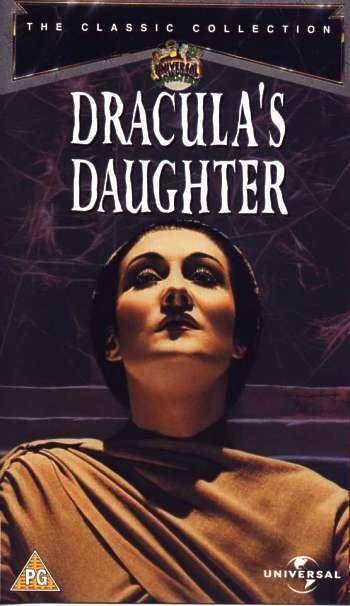 Dracula's Daughter Black Gate Articles Draculas Daughter From Script to Screen